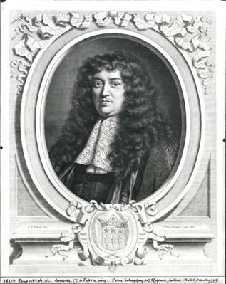 Francois-Michel Le Tellier