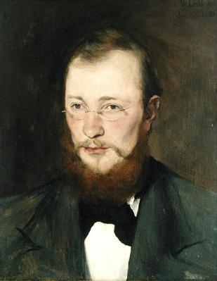 Friedrich Rauert, 1877