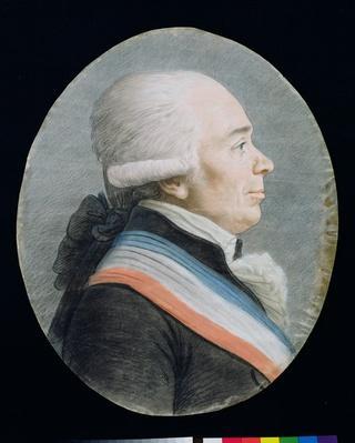 Jerome Petion de Villeneuve