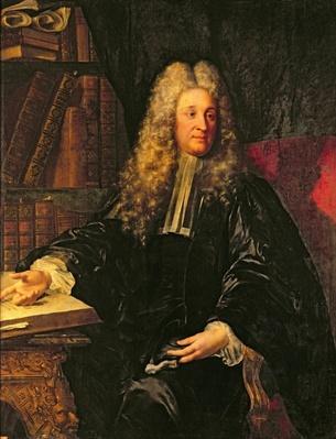 Henri-Francois d'Aguesseau
