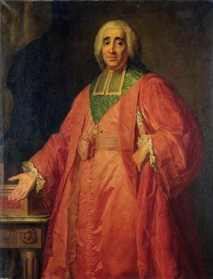 Rene Augustin de Maupeou