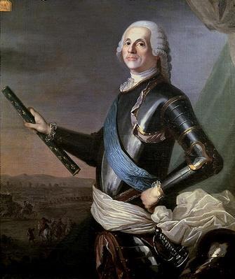 Louis Francois Armand Vignerot du Plessis