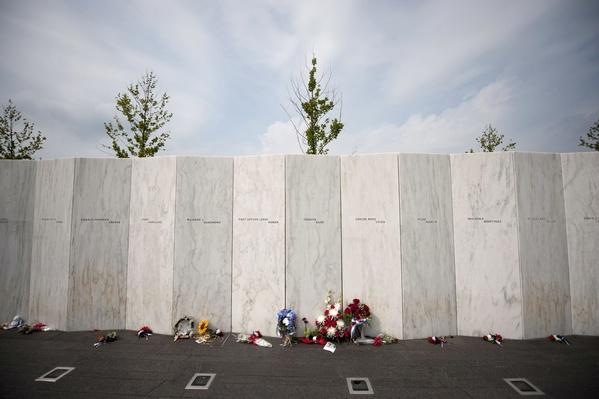 Commemorative Service Held At Flight 93 National Memorial | 9/11: We Will Never Forget