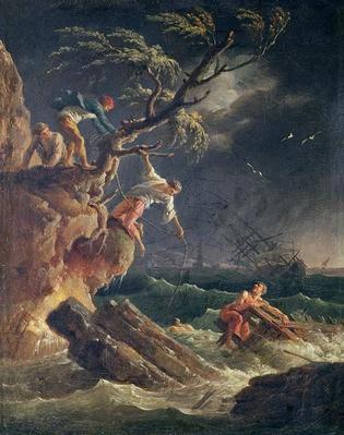 The Tempest, c.1762