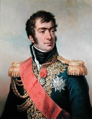 Auguste Frederic Louis Viesse de Marmont
