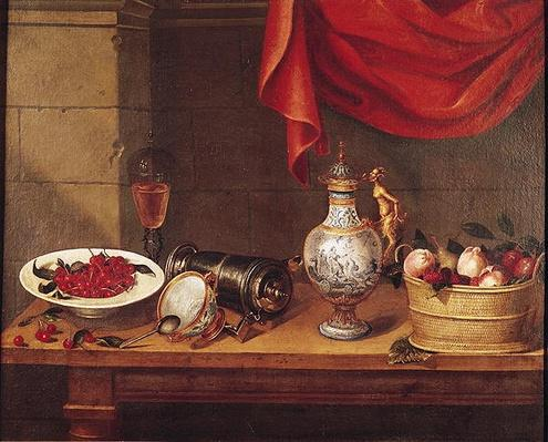 Still Life, 1653