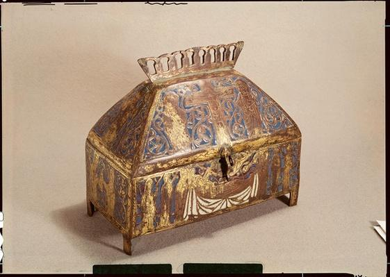Reliquary of St. Exupere