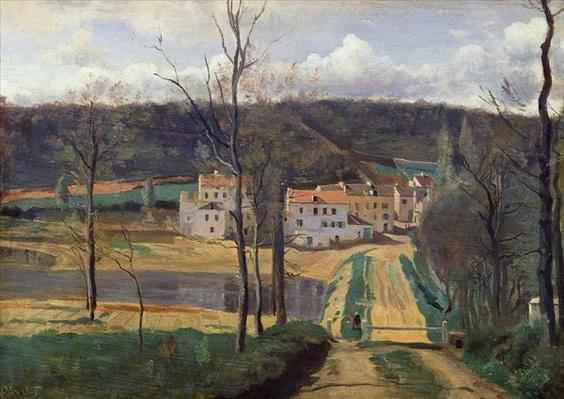 Ville-d'Avray, c.1820
