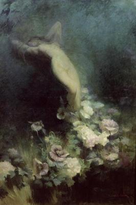 Les Fleurs du Sommeil