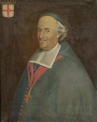 Monseigneur de Montmorency-Laval