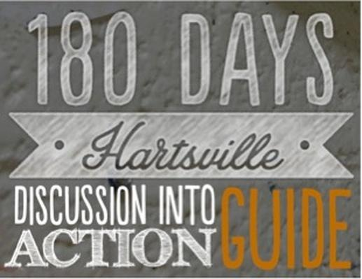 180 Days: Hartsville | Discussion Guide