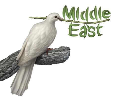 Middle East Peace Plan | Arab Spring
