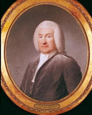 Antoine de Sartine