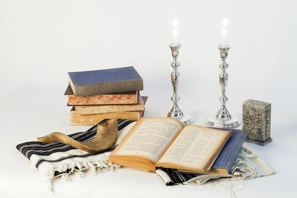 Yom Kippur | World Religions: Judaism