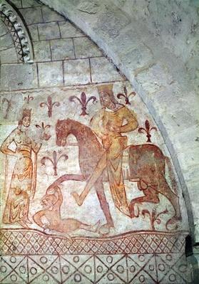 Hugues IX