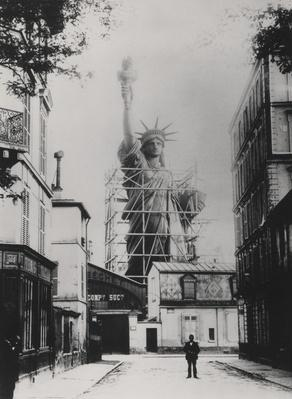 "Images of ""Lady Liberty"" 