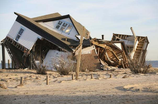 hurricane damage | Natural Disasters: Hurricanes, Tsunamis, Earthquakes