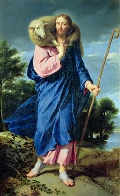 The Good Shepherd, c.1650-60