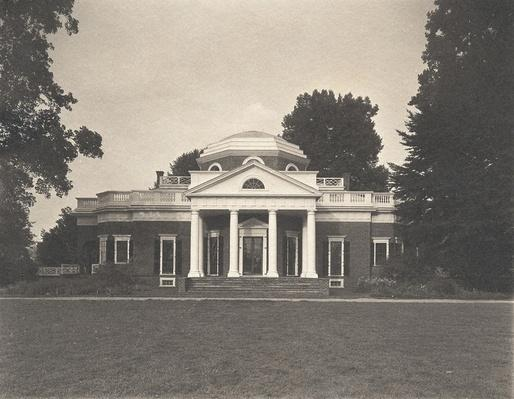 Jefferson's Home, Monticello | Ken Burns: Thomas Jefferson