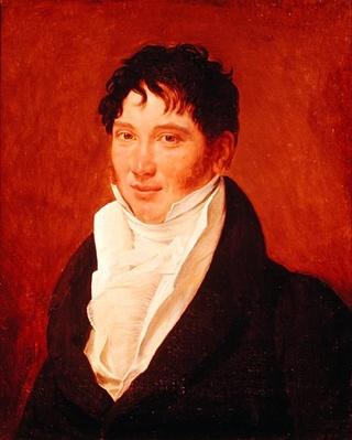 Portrait of Antoine Jerome Balard