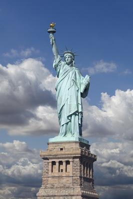 Statue of Liberty | Monuments and Buildings