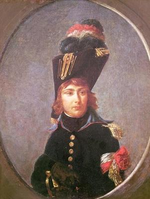 Portrait of Prince Eugene de Beauharnais