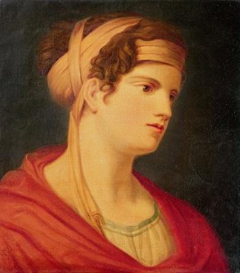 Countess Therese Brunswick
