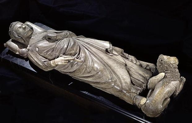 Tomb of Philippe III