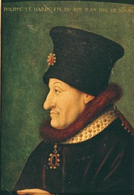 Philippe of France