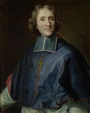 Francois de Salignac de la Mothe-Fenelon