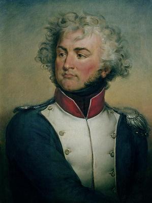 Portrait of Jean Baptiste Kleber