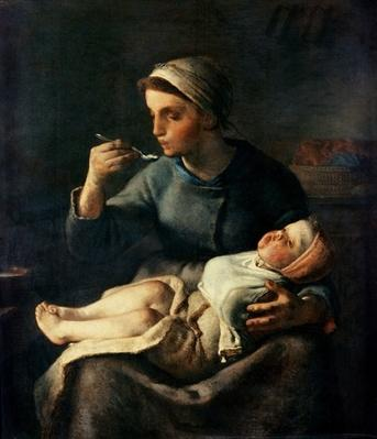 The Baby's Cereal, 1867