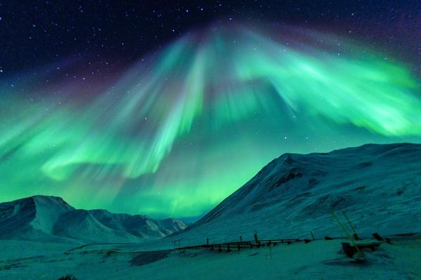 Northern Lights | Wonders of the World