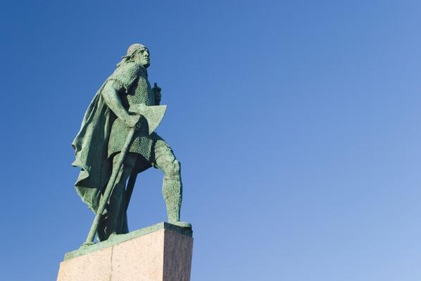 Leifur Eiríksson | Famous Explorers
