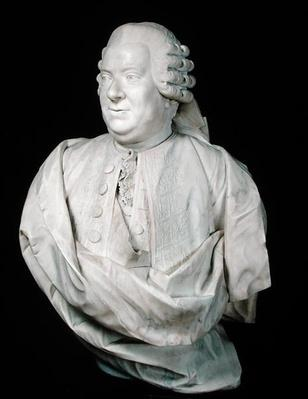 Bust of Nicolas Beaujon