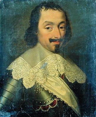 Marshal Louis de Marillac