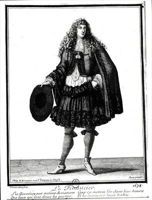 The Banker, 1678