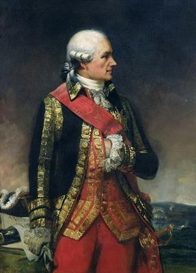 Jean-Baptiste de Vimeur