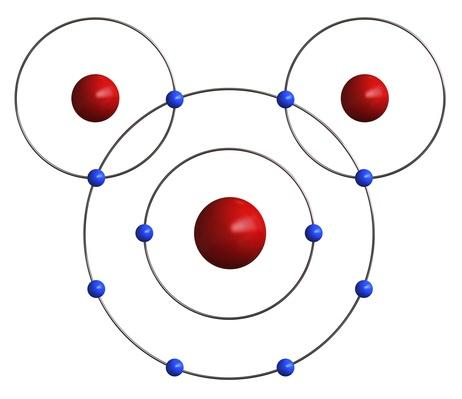 Molecular structure of water | Science and Technology