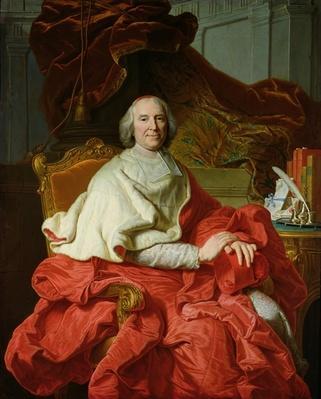 Andre Hercule de Fleury
