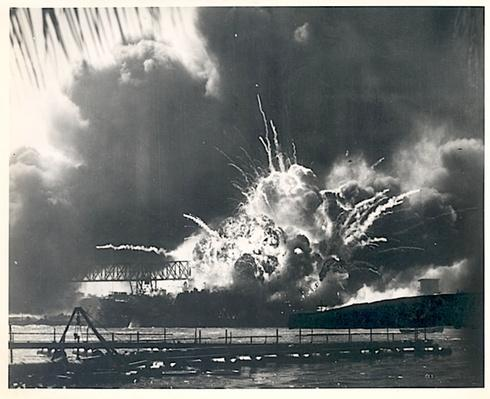 Pearl Harbor | Ken Burns & Lynn Novick: The War