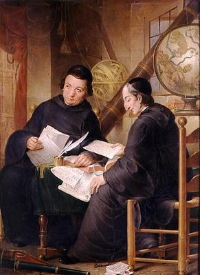 P.P. Leseur and Francois Jacquier