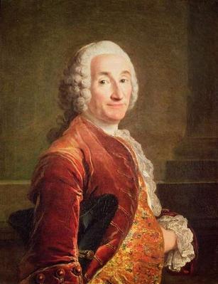 Louis Francois Armand de Vignerot du Plessis