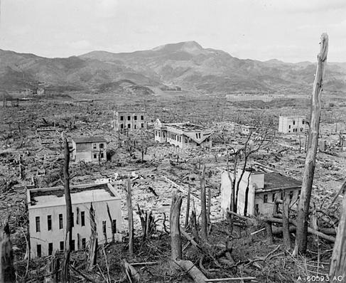 The Atomic Bomb: Nagasaki | Ken Burns: The War