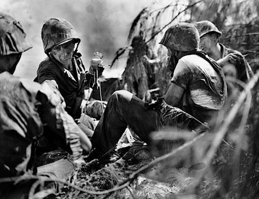 Saipan: Delivering Plasma | Ken Burns: The War