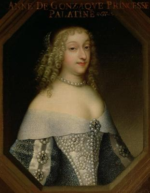 Anne de Gonzaga