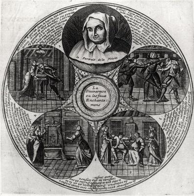 Catherine Monvoisin