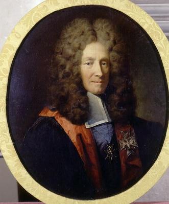 Louis Phelypeaux