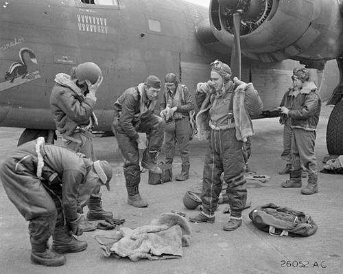 Donning High-Altitude Gear | Ken Burns: The War