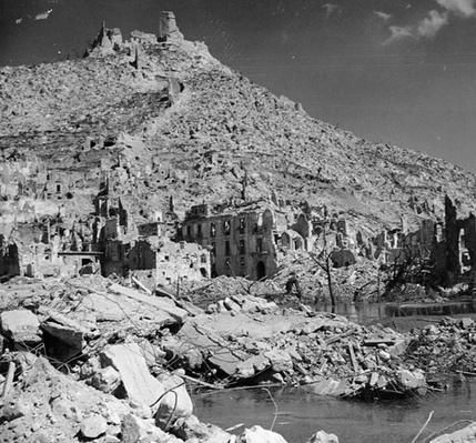Monte Cassino: Battered Ruins | Ken Burns: The War